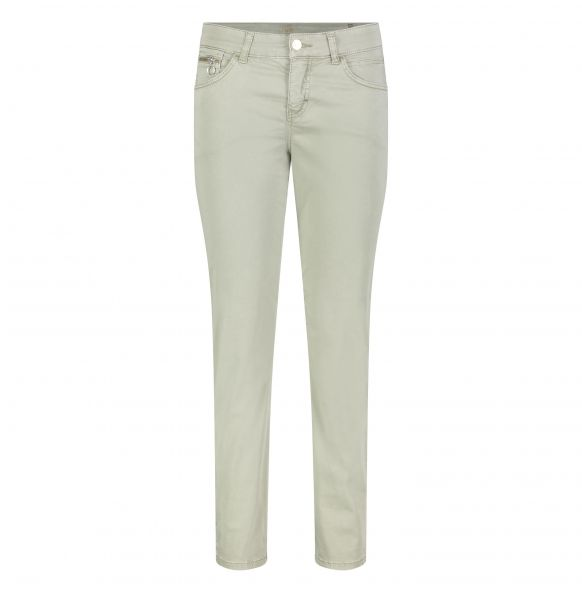 Slim 7/8 , Rich Cotton