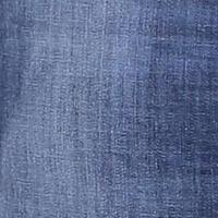 Arne , Light Weight Stretch MODERN FIT blau-dunkel deep blue 3D authentic wash H681