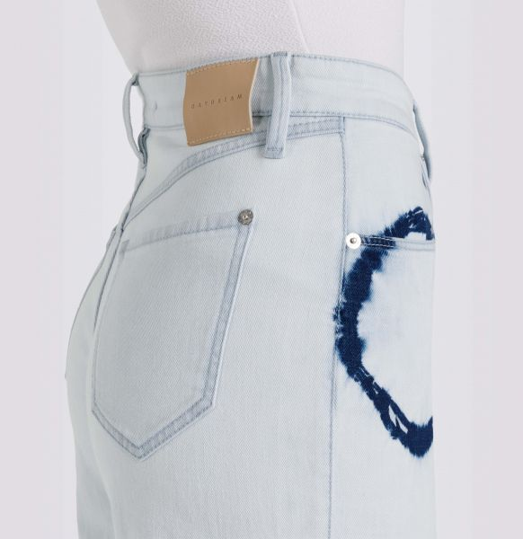 Daydream: Coole, nachhaltige Jeans & Hosen Space Indigo, Sustainable Denim