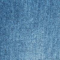 Rich Slim , Light Authentic Denim STRAIGHT FIT blau-mittel dark blue net wash D671