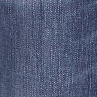 Garvin , Workout Denimflexx SLIM FIT blau-dunkel dark blue authentic wash H784