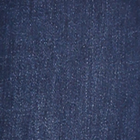 Rich Slim Glam, Light Authentic Denim STRAIGHT FIT blau-dunkel deep dark blue used D870