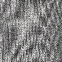 Lennox , Ceramica Wool Look MODERN FIT grautöne steel blue fishbone 074F