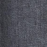 Rich Clea , Organic Stretch Denim  schwarztöne classic grey wash D908