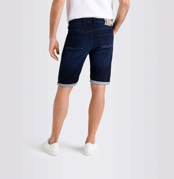 Jog'n Bermuda , Light Sweat Denim