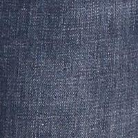 Ben , Basic Denim REGULAR FIT blau-dunkel dark vintage wash H741