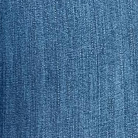Arne , Light Weight Stretch MODERN FIT blau-mittel mid blue authentic used H430