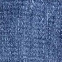 Mina , Light Weight Denim HIGHWAIST blau-dunkel dark used authentic D861