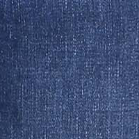 Melanie New, Light Authentic Denim FEMININE FIT blau-mittel blue used wash D692