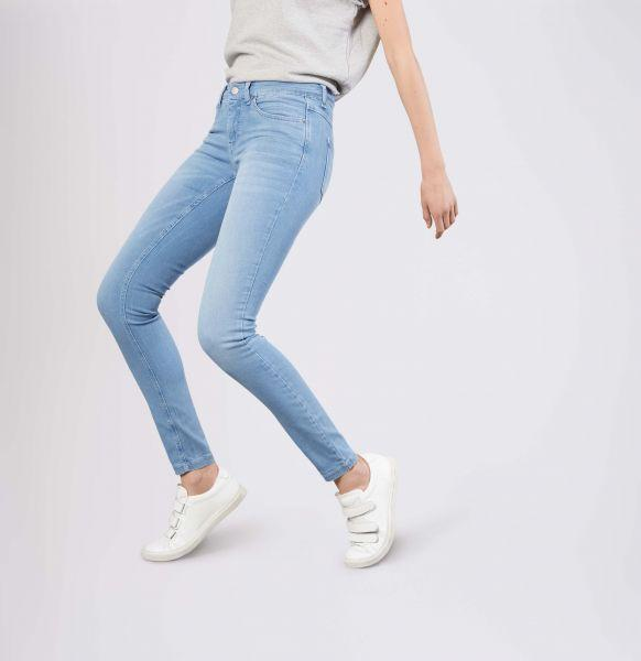 Straight Fit Damenjeans Dream Skinny , Dream Denim