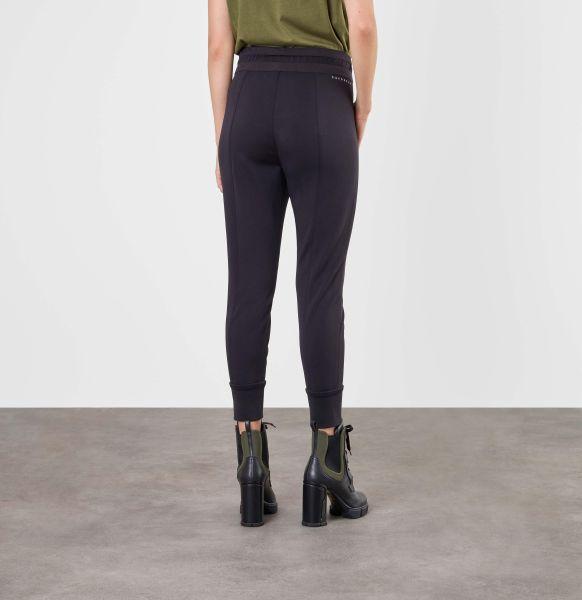 Bequeme und schicke Homeoffice Damenhosen Formula , High-tech Jersey