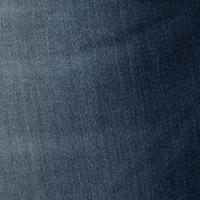 Jog'n Jeans , Light Sweat Denim MODERN FIT blau-dunkel authentic dark blue tinted used H661