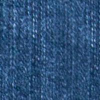 Denim Pillow 40x40, Denim Patch blautöne blue denim D00B