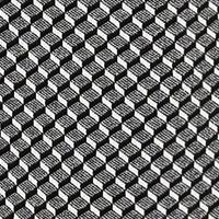 Future 2.0, Stretch Ribbon RELAXED SLIM FIT grautöne light storm grey jacquard 070J