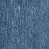 Mina , Light Weight Denim HIGHWAIST blau-dunkel night blue authentic D864