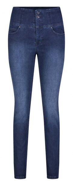 Curvy High Rise, Curvy Denim