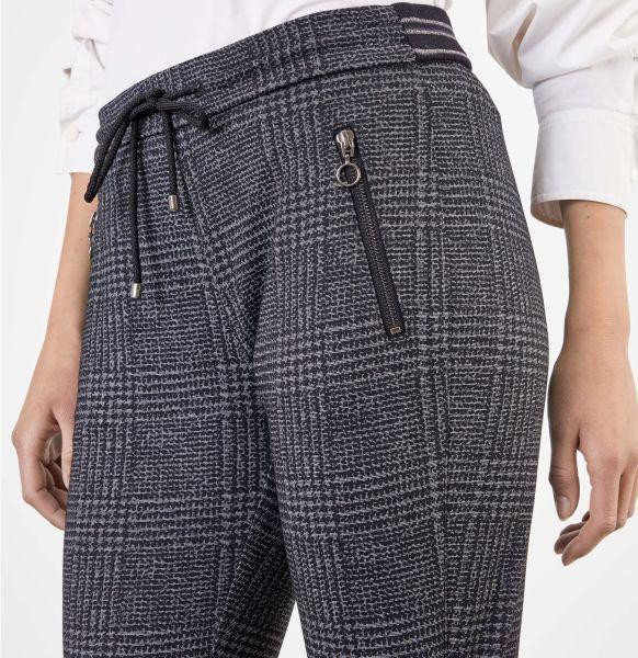Bequeme und schicke Homeoffice Damenhosen Easy Smart, Light Jersey