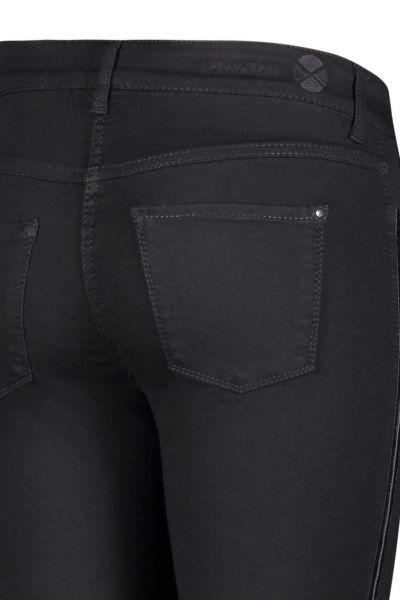 Dream Slim Velvet Galloon, Dream Denim