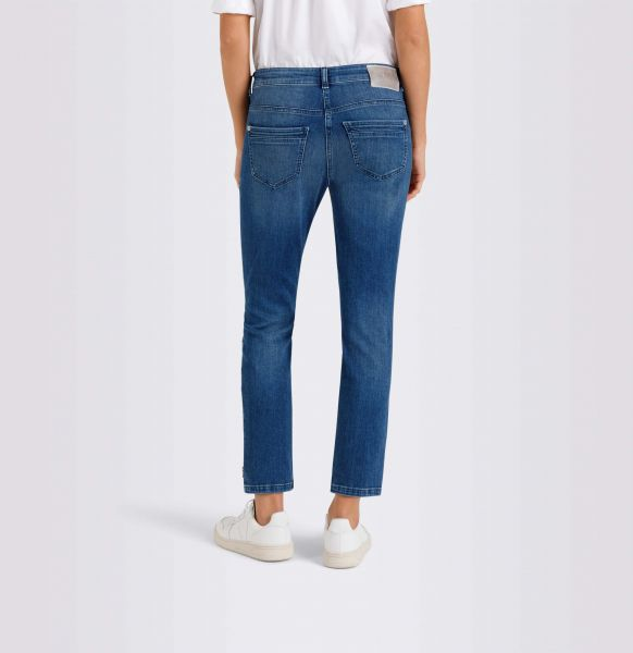 Rich Slim Chic, Organic Stretch Denim