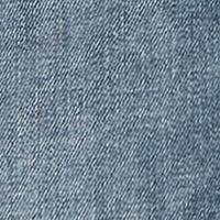 Mina , Light Weight Denim HIGHWAIST blau-mittel authentic used blue wash D567