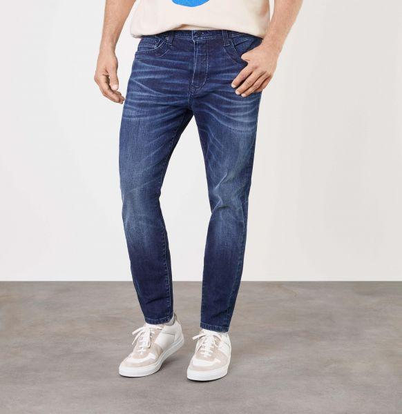 Tapered Fit Hosen Herren Garvin , Workout Denimflexx