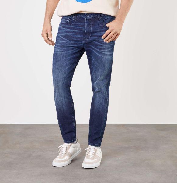 MAC Jeans Sale: reduzierte Herrenhosen aus der Vorsaison Garvin , Workout Denimflexx