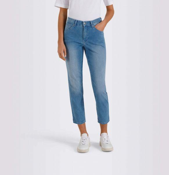 Melanie 7/8 Summer, Light Weight Denim