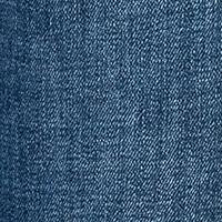 Rich Clea , Organic Stretch Denim  blau-mittel classic blue wash D618