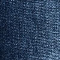 Dream Skinny Authentic, Dream Authentic DREAM blau-mittel medium blue authentic D676