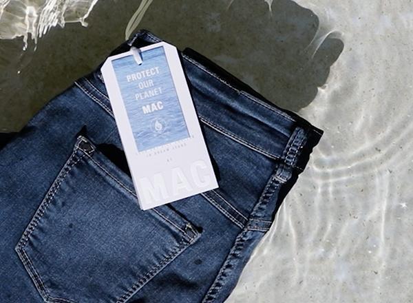 Mac Jeans Shop
