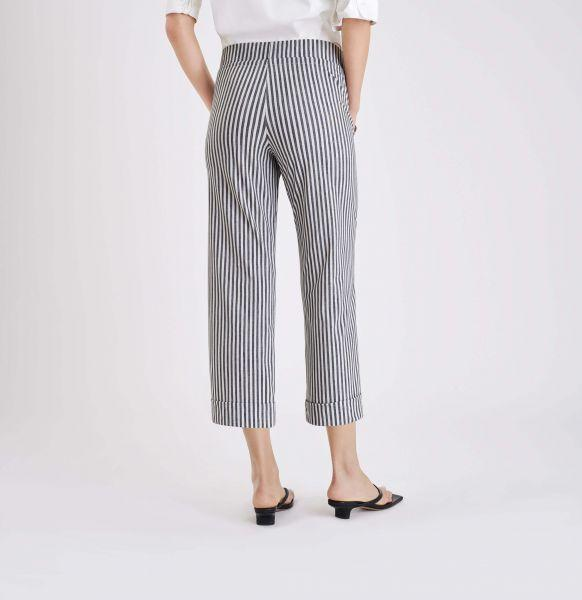Easy Culotte , Premium Techno Stretch