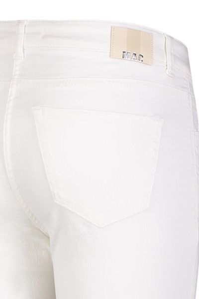 Slim Zip, Light Authentic Denim