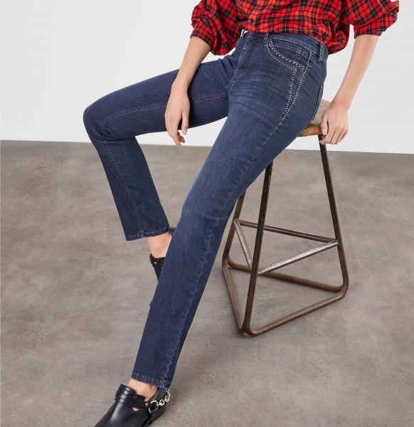 Angela Cool, Perfect Fit Forever Denim