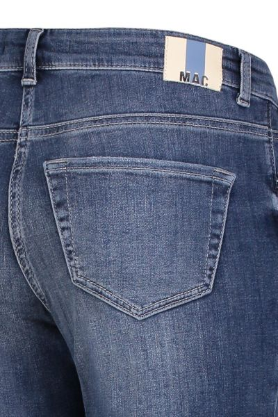Slim , Light Authentic Denim