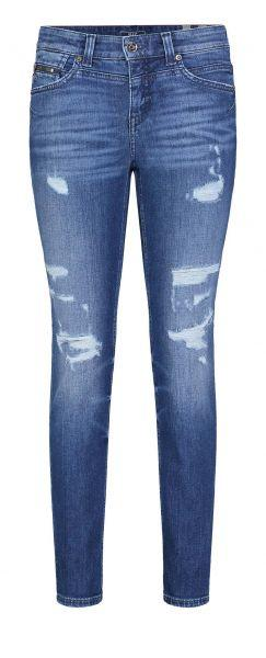 Rich Slim , Organic Stretch Denim