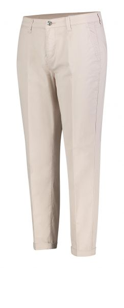 Chino Turn Up, Authentic Stretch Gabardi
