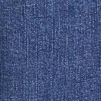 Ben , Basic Denim REGULAR FIT blau-dunkel dark stonewash H608