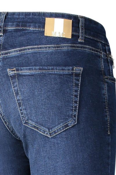 Slim , Authentic Denim