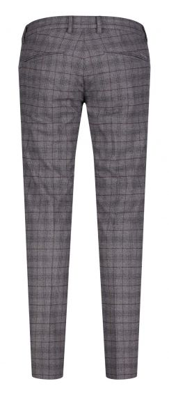 Lennox , Wool Look Stretch