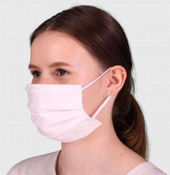 V1 Face Mask , 100% Polyester