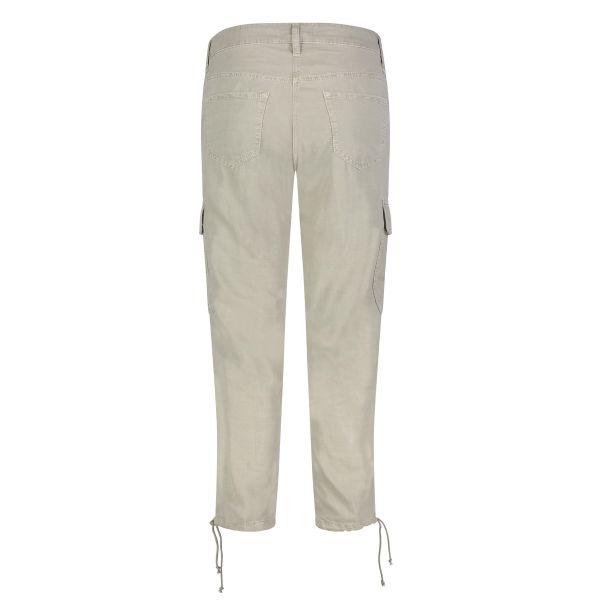 Brit , Cotton Linen Tencel