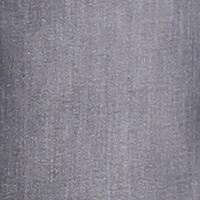 Jog'n Bermuda , Light Sweat Denim MODERN FIT grautöne ashgrey used H872