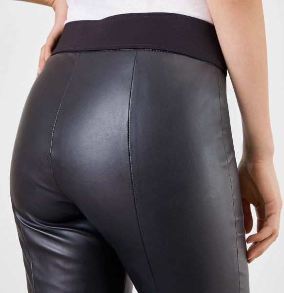Leggings , Vegan Leather