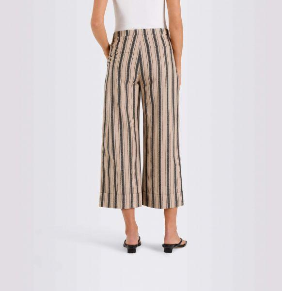 Daydream: Coole, nachhaltige Jeans & Hosen Beauty Mini, Parasol Cotton Stripe