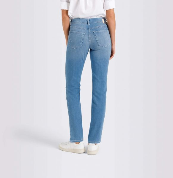 Angela New, Light Authentic Denim