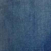 Garvin , Workout Denimflexx  blau-dunkel dark blue authentic 3D used H691