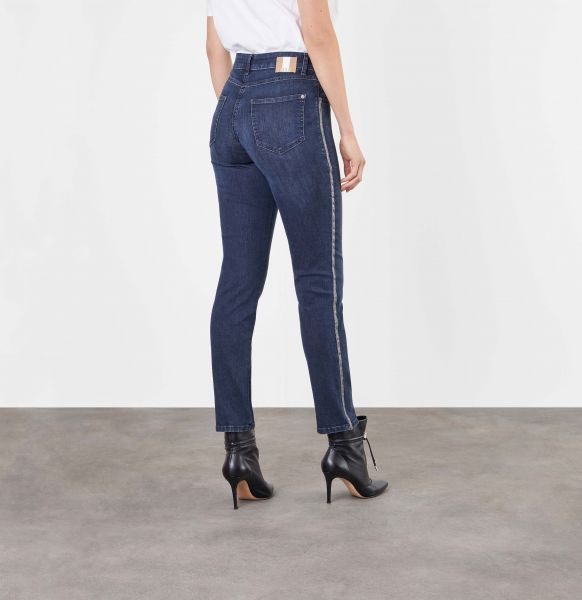 Melanie Glam Galloon, Perfect Fit Forever Denim