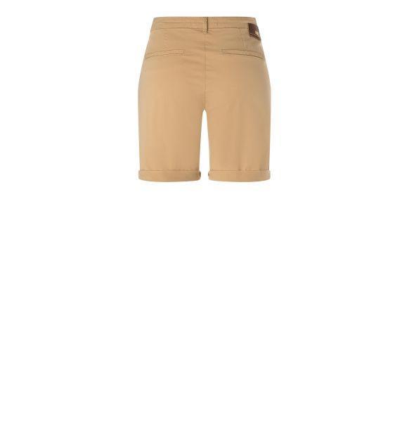 Chino Shorts, Fade Out Gabardine