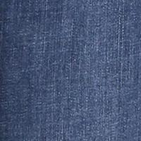Dream Slim Authentic, Dream Authentic DREAM blau-dunkel basic blue washed D859