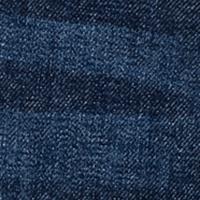 Garvin , 90s Denim TAPERED FIT blau-dunkel dark blue 3D wash H777
